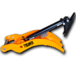 Excavator thumb attachments.  Increase your machine capabilites by enabling better handling of materials with the excavator thumb attachment.  See more...